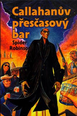 Obrázok Callahanův přesčasový bar