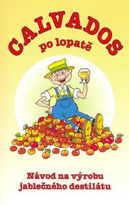 Obrázok Calvados po lopatě