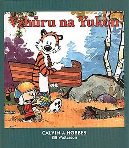 Obrázok Calvin a Hobbes Vzhůru na Yukon