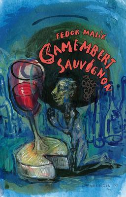 Obrázok Camembert Sauvignon