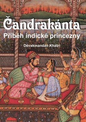 Obrázok Čandrakánta