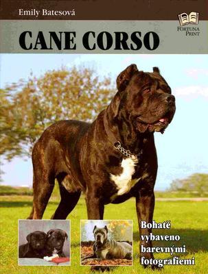 Obrázok Cane Corso