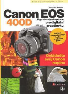 Obrázok Canon EOS 400D
