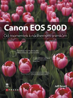 Obrázok Canon EOS 500D