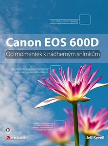 Obrázok Canon EOS 600D