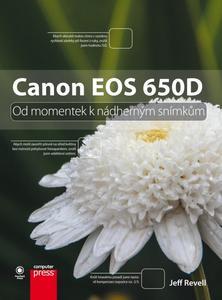 Obrázok Canon EOS 650D