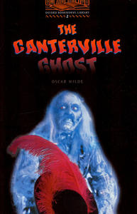 Obrázok Canterville Ghost