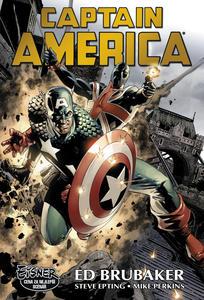 Obrázok Captain America 2