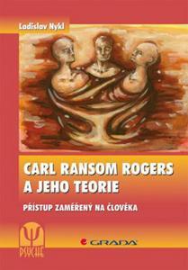 Obrázok Carl Ransom Rogers a jeho teorie