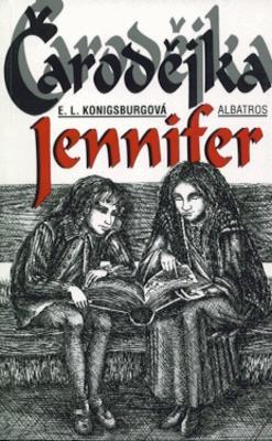 Obrázok Čarodějka Jennifer