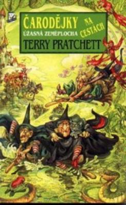 Obrázok Čarodějky na cestách