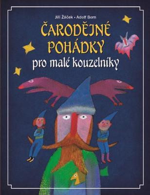 Obrázok Čarodějné pohádky pro malé kouzelníky