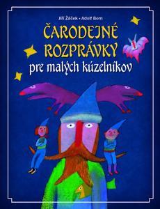 Obrázok Čarodejné rozprávky