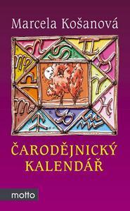Obrázok Čarodějnický kalendář