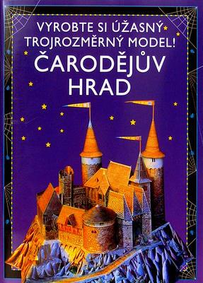 Obrázok Čarodějův hrad
