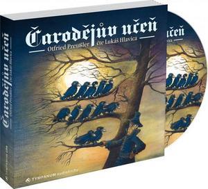 Obrázok Čarodějův učeň (5 CD)