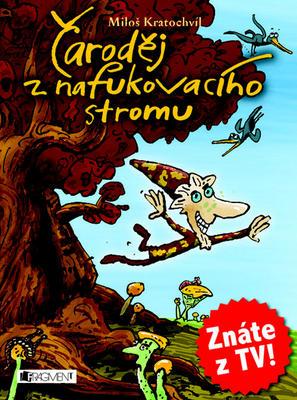Obrázok Čaroděj z nafukovacího stromu