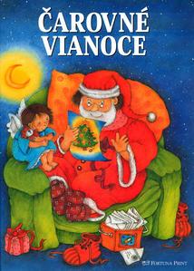 Obrázok Čarovné vianoce