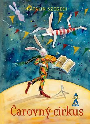 Obrázok Čarovný cirkus