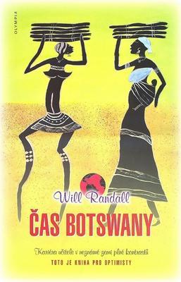 Čas Botswany