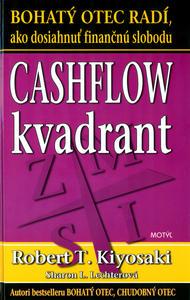 Obrázok Cashflow kvadrant