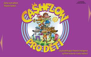 Obrázok Cashflow pro děti