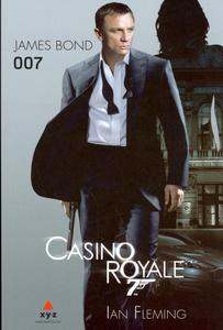 Obrázok Casino Royale James Bond 007