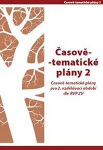 Obrázok Časově - tematické plány pro 2. vzdělávací období dle RVN ZV