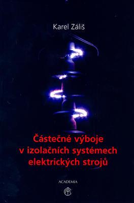 Obrázok Částečné výboje v izolačních systémech elektrických strojů