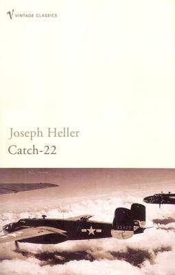 Obrázok Catch 22