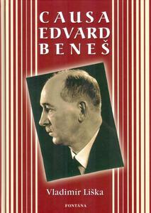 Obrázok Causa Edvarda Beneše