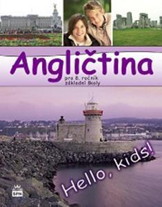 Obrázok CD Angličtina pro 8. ročník základní školy