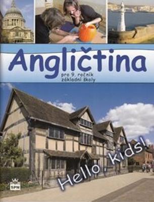 Obrázok CD Angličtina pro 9. ročník základní školy