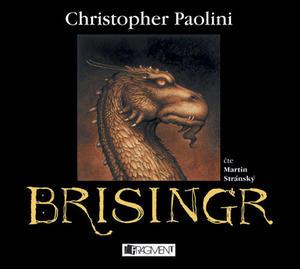 Obrázok CD Brisingr