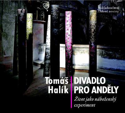 Obrázok CD Divadlo pro anděly