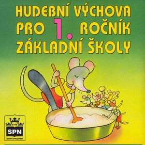 Obrázok CD Hudební výchova pro 1.ročník základní školy