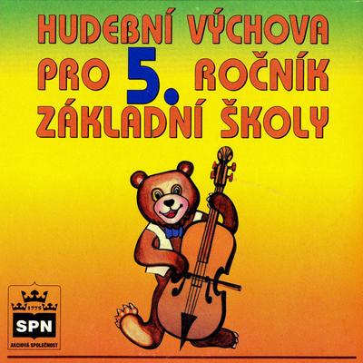 Obrázok CD Hudební výchova pro 5.r.ZŠ