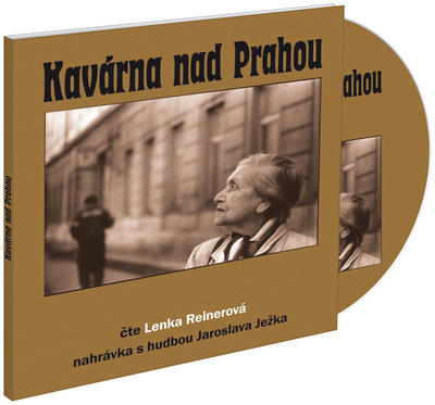 Obrázok CD Kavárna nad Prahou
