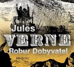 Obrázok CD Robur Dobyvatel
