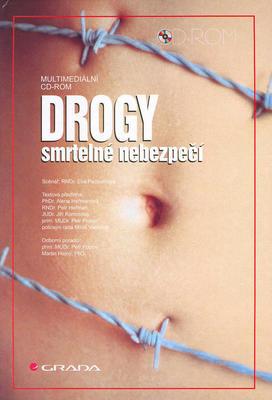 Obrázok CD ROM Drogy smrtelné nebezpečí