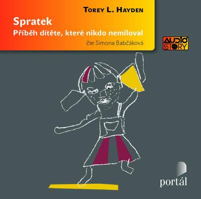 Obrázok CD Spratek