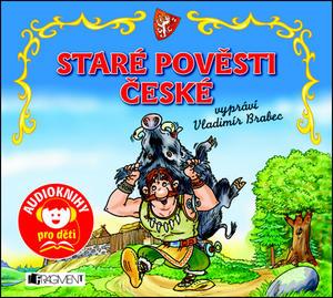 Obrázok CD Staré pověsti české