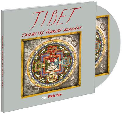 Obrázok CD Tibet