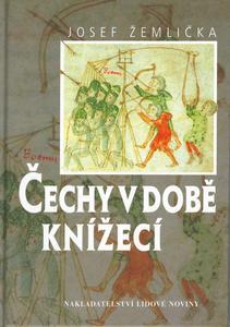 Obrázok Čechy v době knížecí