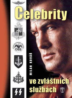 Obrázok Celebrity ve zvláštních službách