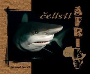 Obrázok Čelisti Afriky + DVD
