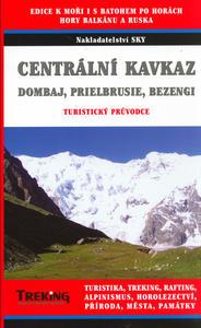 Obrázok Centrální Kavkaz, Dombaj, Prielbrusie, Bezengi