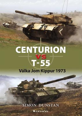 Picture of Centurion vs T-55