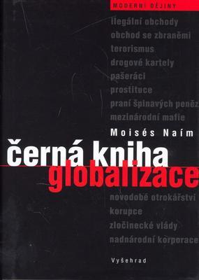 Obrázok Černá kniha globalizace