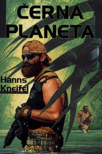 Obrázok Černá planeta
